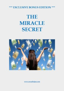 The Miracle Secret